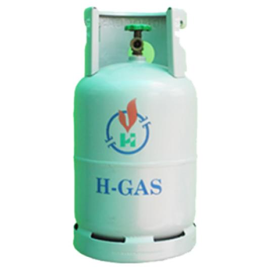 H-GAS xám 12kg